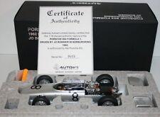 Voitures miniatures AUTOart pour Porsche
