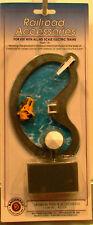 NIB HO Bachmann #42215 Swimming Pool & Accessories