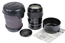 Minolta AF Zoom XI 100-300mm F4.5 Lente de enfoque automático, Konica, Sony Alpha, un montaje