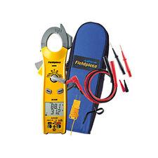 Fieldpiece SC420 Essential Clamp Meter with Temperature
