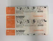 IV3000 10cm x 12cm (4in x 4 3/4inch) Sterile dressing.