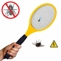 1Pc Swatter Durable Electronic Useful Fly Swatter Pest Killer Swatter for Office