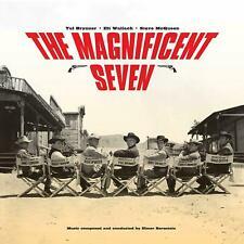 Bernstein- ElmerMagnificent Seven OST (New Vinyl)