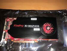 ATI FirePro V5800 1024 MB 3D Professional Workstation Graphics Card **FREE P&P**