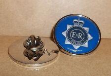 Police Lapel pin badge