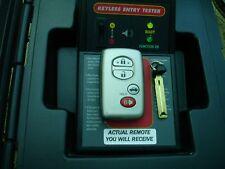 OEM 2007,2008,2009 Toyota Camry, Avalon Keyless Smart Key HYQ14AAB fob remote.