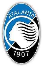 "Atalanta BC FC Italy Football Soccer Car Bumper Sticker Decal 3""X5"""