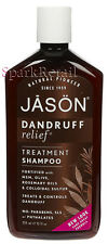 Jason Dandruff Relief Treatment Shampoo 355ml Expire Dec 2020