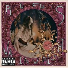 RUFUS WAINWRIGHT Want Two CD BRAND NEW