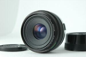 [Near MINT] Olympus OM System Zuiko Auto 1:1 Macro 80mm f/4 Lens from JAPAN F11