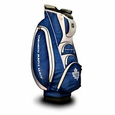 NEW Team Golf NHL Toronto Maple Leafs Victory Cart Bag