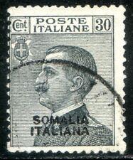 Colonie Italiane Somalia 1930 n. 96A usato (l639)