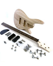 Pit Bull Guitars IB-4 Electric Bass Guitar Kit