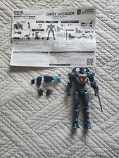 Bandai Robot Spirits Gypsy Avenger Pacific Rim