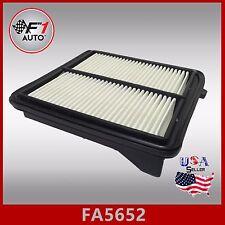 FA5652 CA10490 PREMIUM ENGINE AIR FILTER for 2006-2011 HONDA CIVIC HYBRID 1.3L