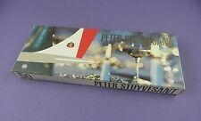 Peter Stuyvesant Cigarettes - Vintage Unused Christmas Outer Box