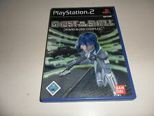 PlayStation 2  PS 2  Ghost in the Shell: Stand Alone Complex