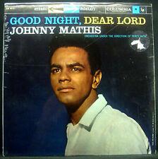 LP Johnny Mathis - Good Night, Dear Lord, US, Original Packaging