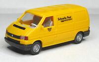 Wiking 1:87 VW T4 Transporter OVP 295 02 Schnelle Post EMS Österreich