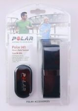 New Polar H1 Heart Rate Sensor w/ Chest Strap M-XXL NIP NOS