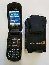 Verizon Page Plus Samsung Gusto 2 SCH-U365 Cellular Phone Flipphone Gusto2 CDMA