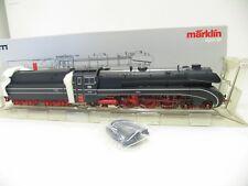 MÄRKLIN 37080 DAMPFLOK BR 10 der DB      DIGITAL/SOUND   WM323