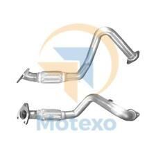 Exhaust Front Pipe VAUXHALL MOKKA 1.4Turbo (A14NET; B14NET ) 12/2012- 12/2017