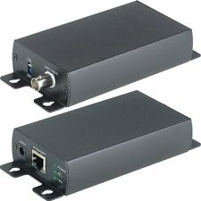 CCTV Active IP Extender over CAT5 up to 2000 meters (3937 ft) BL-IP03