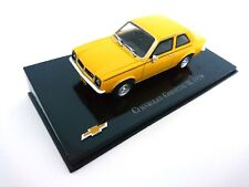 Chevrolet SL 1979 - 1/43 VOITURE DIECAST MODEL CAR General Motors CH1