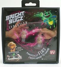Bright Bugz Magical Glow In The Dark w/ Bonus 3D Holobeam 3 Colors Available!