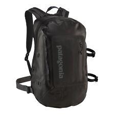 Patagonia Stormfront® Pack 30L - Black - BLK - WATERPROOF