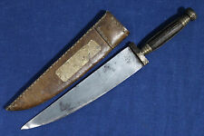 Antique Chinese dagger used by taiping rebels - China late 19th