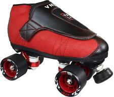New Vanilla VNLA Code Reds Roller Skating FREE SHIPPING Men Sizes 3-12