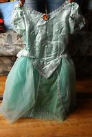 Disney Parks Ariel Dress The Little Mermaid Theme Park Souvenir Costume Read