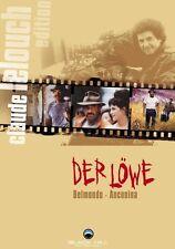 Der Löwe (Itinéraire d'un enfant gâté) [DVD] (1988) Jean-Paul Belmondo, Richard