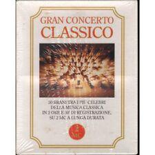 AA.VV 2x MC7 Gran Concerto Classico / DSB - TDSBK 2174 Sigillata