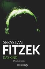 Das Kind von Sebastian Fitzek (2009, Taschenbuch)