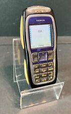 Cellulare Nokia 3220 - Blu - SimFree (sbloccato)