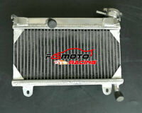 NEW Aluminum Radiator FOR Suzuki GAMMA RG250 RG 250 GJ21A RG-250 1983-1988