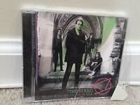 All the Wrong Reasons Feel So Good by Stand (CD, Aug-2010, CD Baby) New