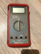 ISO-TECH IDM19 Handheld Pocket multimètre numérique 600 V AC 600 V DC-J1 6973929