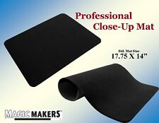Close-Up Mat (Midnight Black) From Magic Makers - Auction Special
