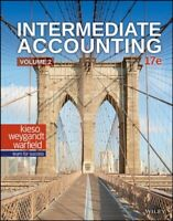 Intermediate Accounting, Paperback by Kieso, Donald E., Ph.D.; Weygandt, Jerr...