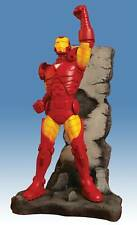 Marvel Collectible 8 Inch Statue Figure Bowen Designs - Iron Man New Avengers