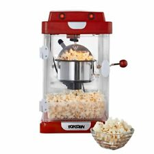 Giant Popcorn Maker Classic Cinema - Global Gizmos