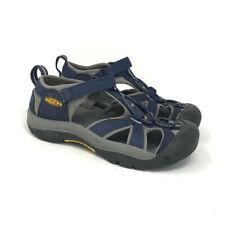 Keen kids Venice H2 1019219 Blue Hiking Sport Sandals Waterproof Comfort Size 1