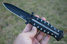 8.5 INCH MTECH SPRING ASSISTED TACTICAL KNIFE WITH POCKET CLIP