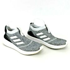 Adidas Ultimafusion Men's Size 9 Gray Athletic Training Running Shoes
