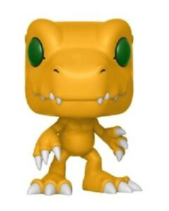 Funko Digimon - Agumon Pop! Vinyl