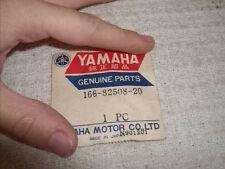 Yamaha OEM NOS ignition switch keys 166-82508-20 YG5S  #1705